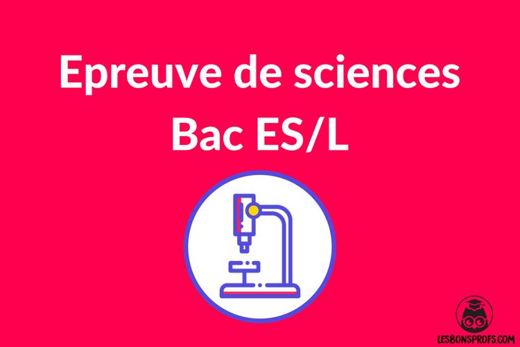 épreuves de sciences-bac ES-Bac L.png