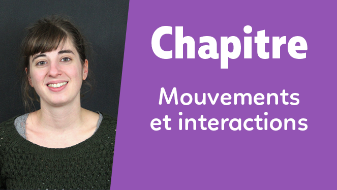 Mouvements et interactions