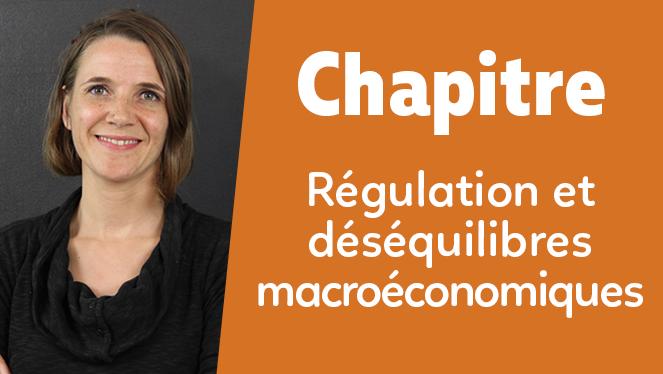 Régulation et déséquilibres macroéconomiques