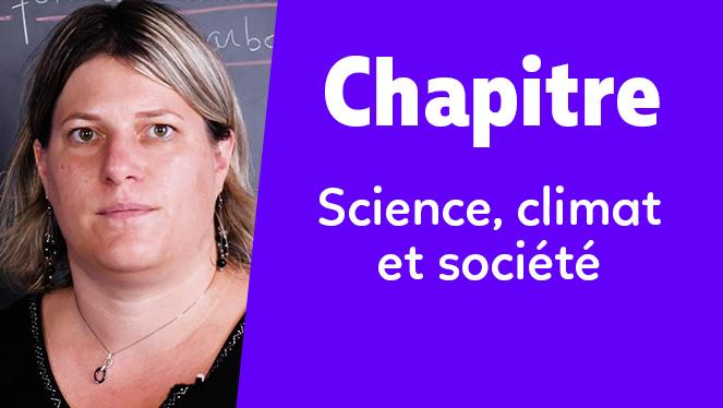 Science, climat et société