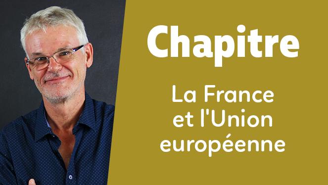La France et l'Union européenne