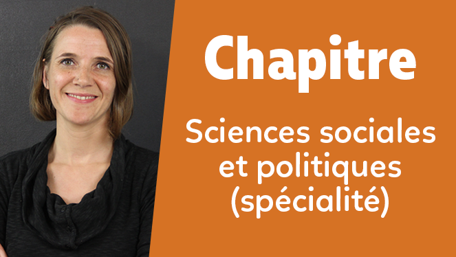 Sciences sociales et politiques (Spé)