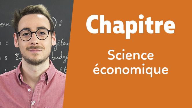 Science économique