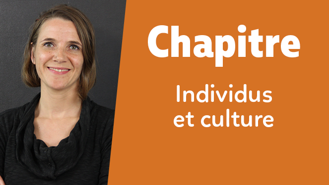 Individus et culture