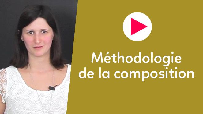 Méthodologie de la composition