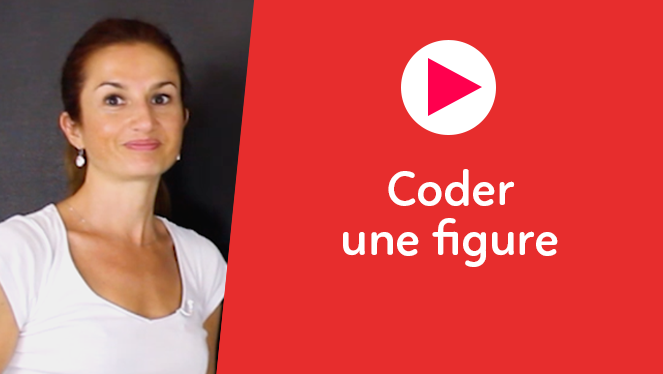 Coder une figure