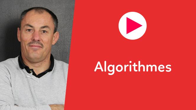 Agorithmes