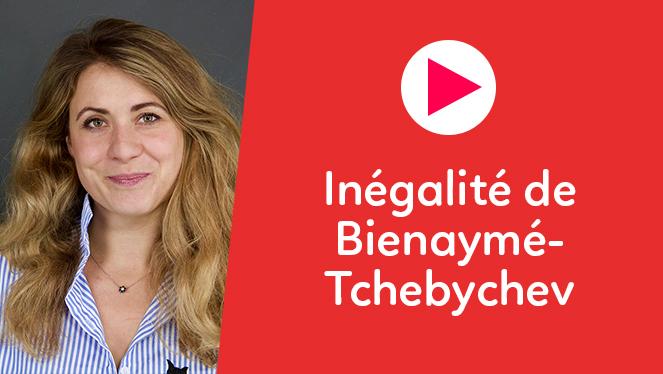 Inégalité de Bienaymé-Tchebychev