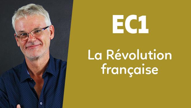 EC1 - La Révolution française