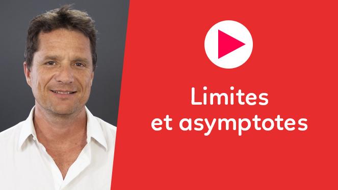 Limites et asymptotes