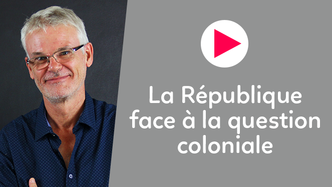 La République face à la question coloniale