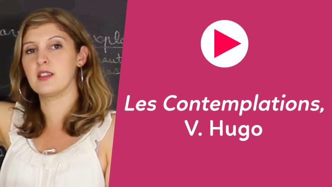 Les Contemplations, Hugo