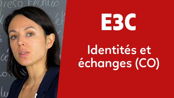 E3C - Identités et échanges (CO)