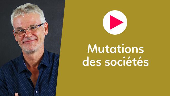 Mutations des sociétés