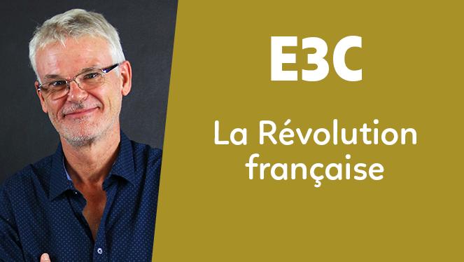E3C - La Révolution française