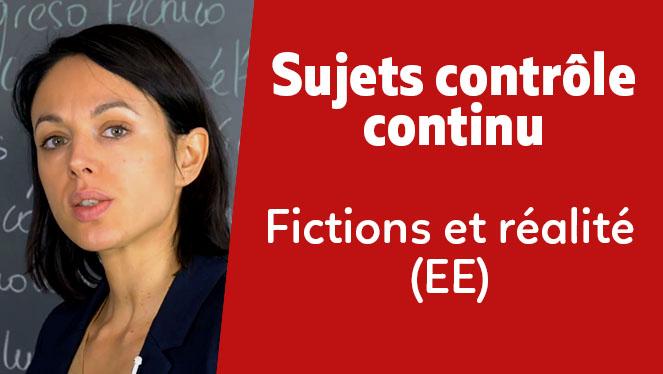 Fictions et réalité (EE)