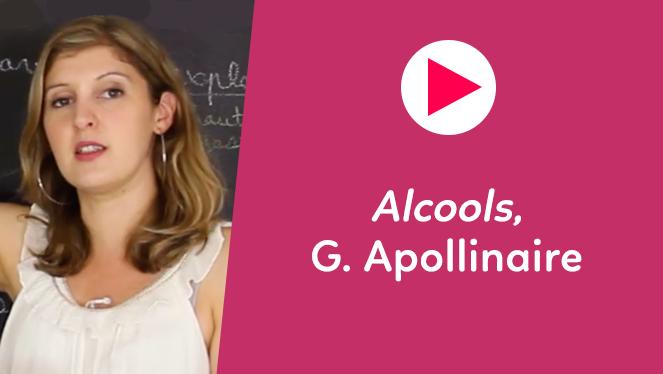 Alcools, Apollinaire